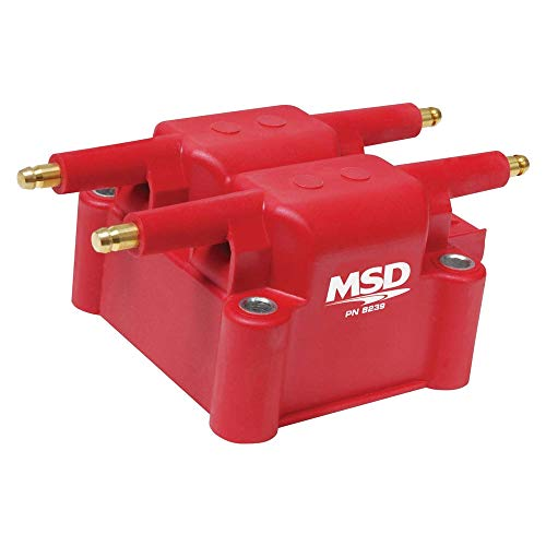Price comparison product image MSD 8239 Sport Compact Replacement Coil