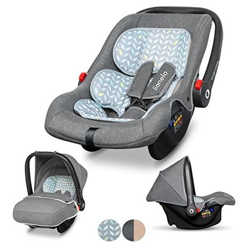 Lionelo Noa Plus Auto Kindersitz Bild