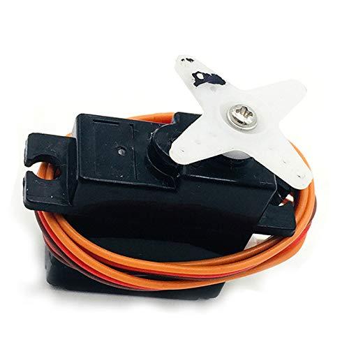 Nrpfell FT012-14 Servo Ersatz Teile für FT012 2.4G BüRstenlos RC Renn Boot