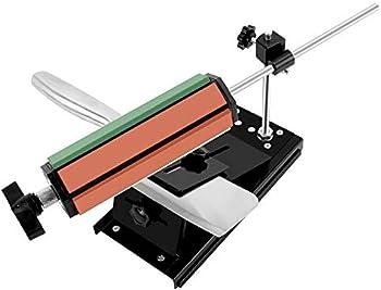 Cedita Professional Stainless Steel 360 Rotation Knife Sharpener
