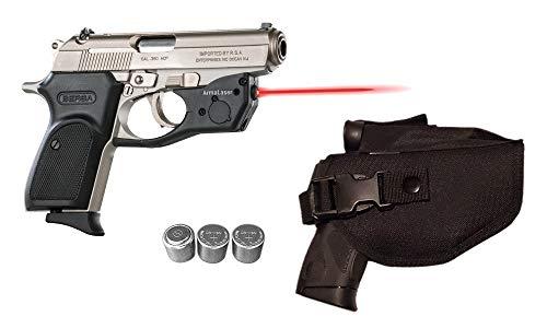 LASERPRO Red Laser Kit for Bersa Thunder 380, 22, CC, Combat, 83 &...
