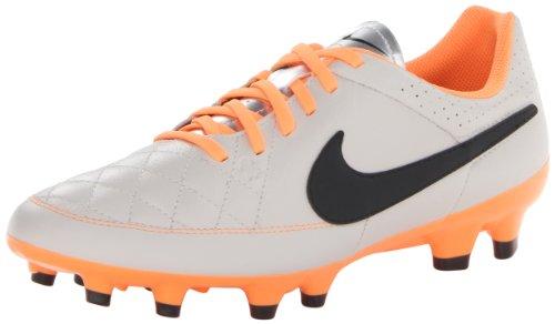 Nike TIEMPO GENIO LEATHER FG 631282 008 HERREN FUßBALL SCHUHE 7,5 US - 40,5 IT