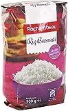 Arroz Basmati Rochambeau (7 paquetes de 500 gramos)