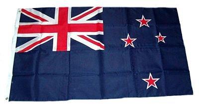Fahne / Flagge Neuseeland NEU 60 x 90 cm Fahnen Flaggen [Misc.]