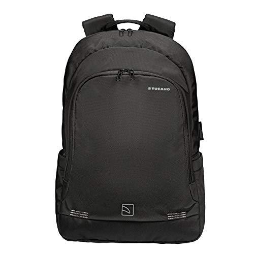 "Tucano Forte Pack Zaino per Notebook 15.6"" e MacBook Pro 15"" Retina"