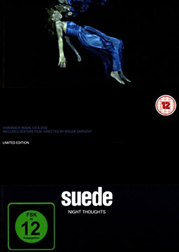 Night Thoughts: Special Edition Bookset by Suede (2013-08-03)