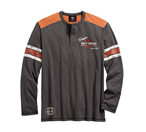 HARLEY-DAVIDSON Official Men's G...