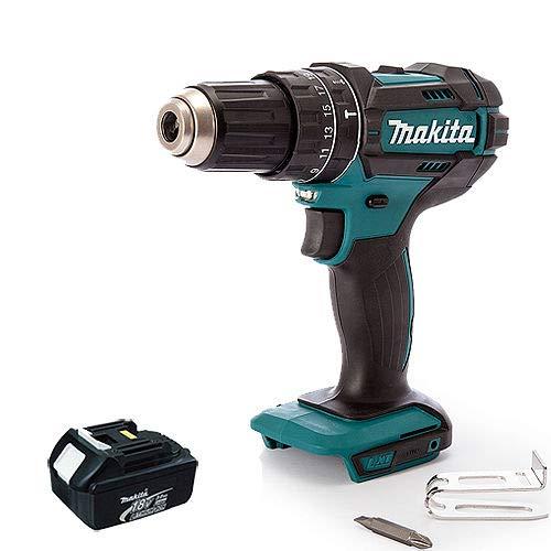 Makita DHP482BL1830 DHP482Z Battery Combi Drill 18V Cordless
