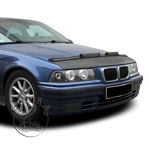 Cobra Auto Accessories Car Bra Bonnet Hood Mask Fits BMW 3 E36 91 92 93 94 95 96 97 98 1991 1992 1993 1994 1995 1996 1997 1998