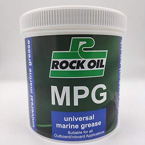 Rock Oil MPG Universal Marine Grease 500 Gram Waterproof Lithium