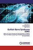 Guillain Barre Syndrome (GBS): Effect of C.jejuni Protein On Demyelination in GBS By New Techniques-Screening, Annotation & Simulation for vaccination