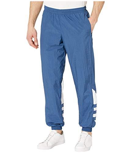 adidas Originals Men's Big Trefoil Track Pant Night Marine Medium