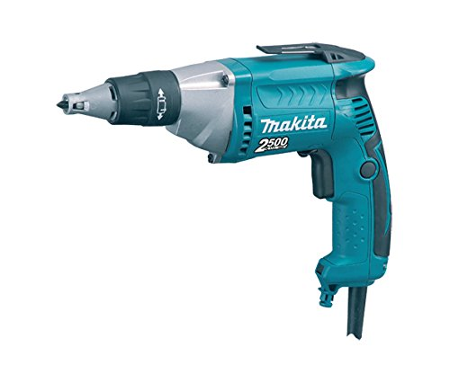 Makita FS2300 Atornillador 2.500Rpm, 570 W, 240 V, Multicolor, 35 mm