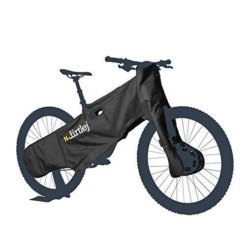 dirtlej bikeprotection bikewrap Transportschutz Fahrradkomplettsschutz für Bikes und e-Bikes