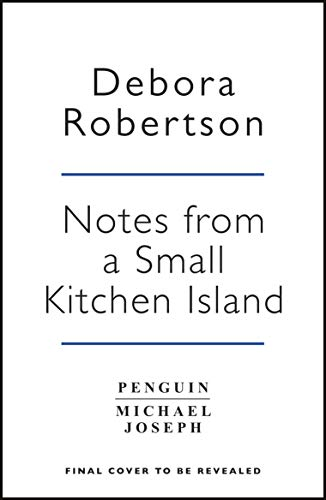 Notes from a Small Kitchen Island