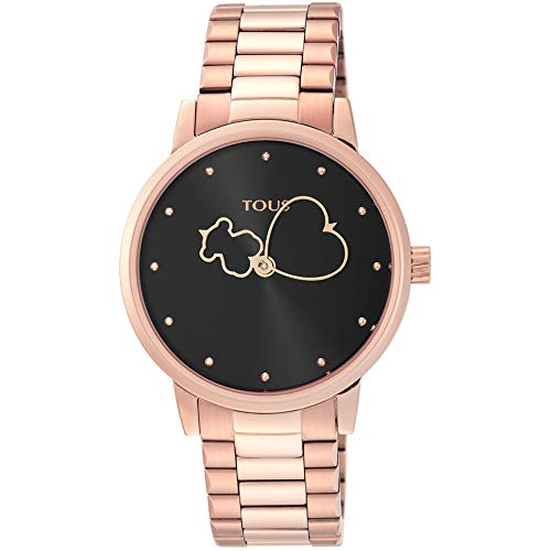 TOUS Relojes de Pulsera para Mujeres 900350320