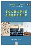 Economie Générale - 6e édition