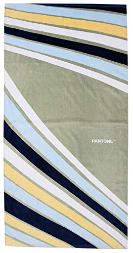 FACTORYCR- Toalla Pantone 75x150 cms 360 grm,, 75x150x1 (PA62054)