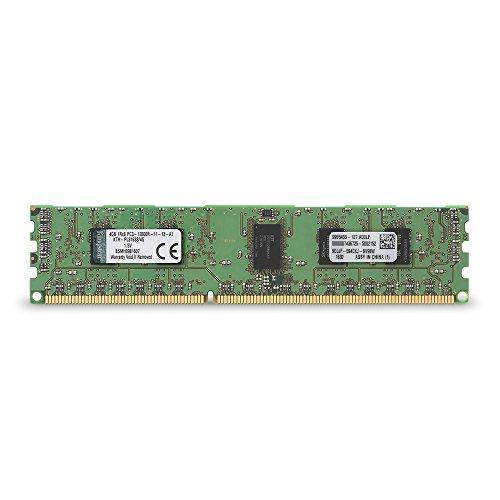 Kingston KTH-PL316S8/4G Arbeitsspeicher 4GB (240-polig, 1600MHz, CL11) DDR3-DIMM
