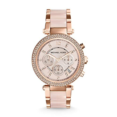 Reloj Michael Kors Parker para Mujer 39mm
