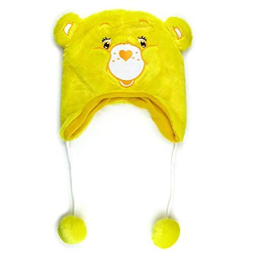Care Bears, Yellow Funshine Bear Bonnet