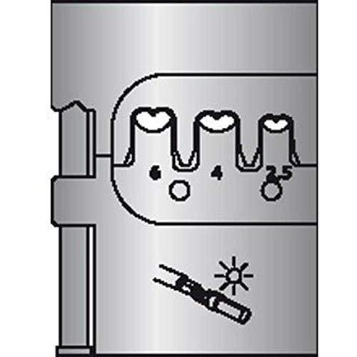 GEDORE 8140-25 Modul-Einsatz für Multi Contact MC4