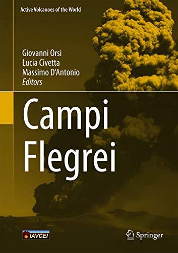 Campi Flegrei (Active Volcanoes of the World)