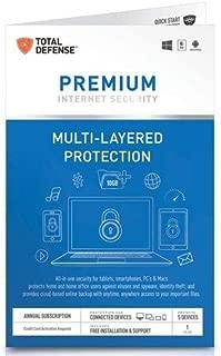 Premium Internet Security [Download]