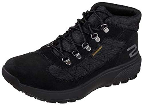 Skechers Men Chocolate Brown 'Outdoors Ultra' Hiking Boots