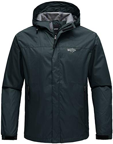 Men's Outdoor Recreation Windbreakers