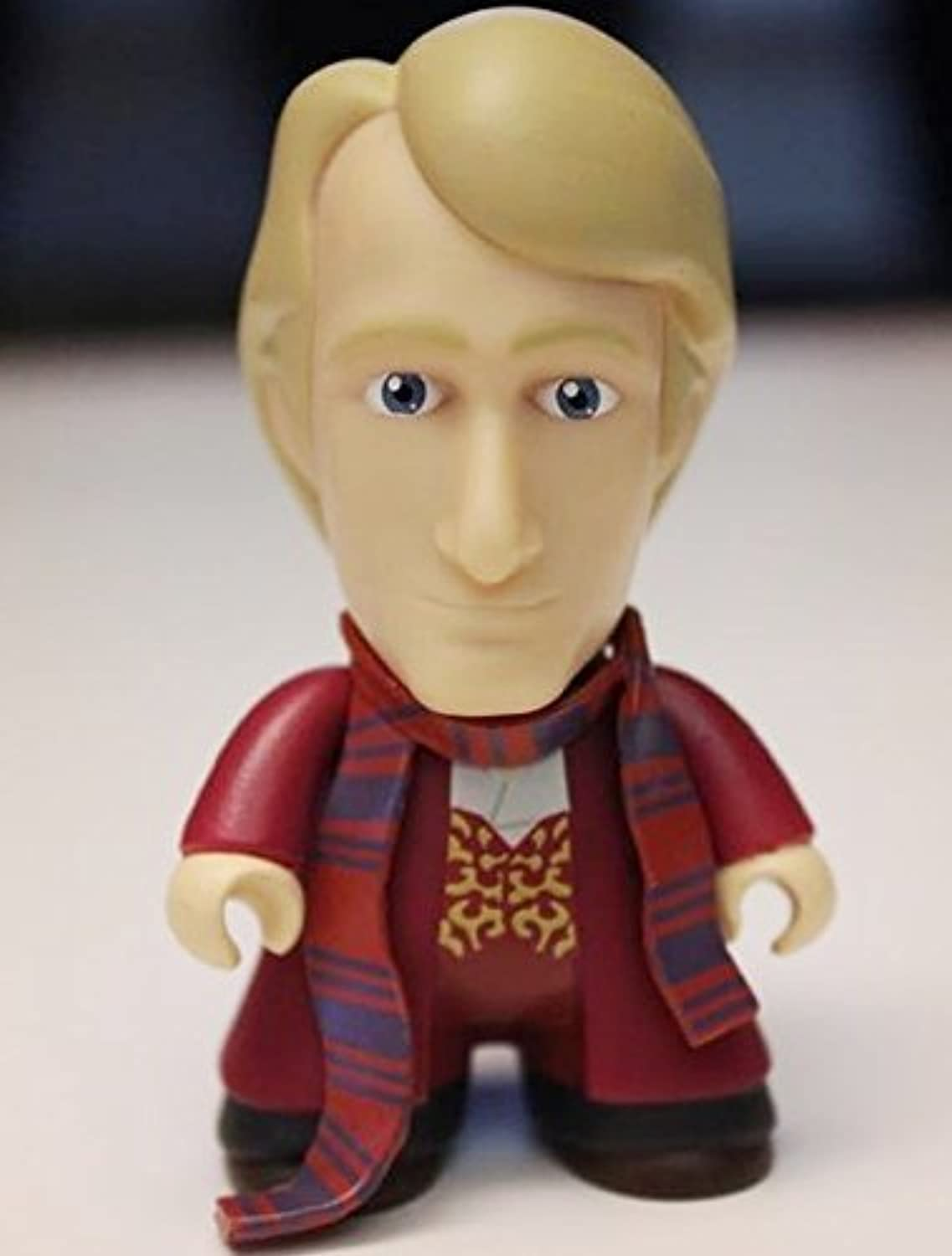 Doctor Who Titans Regeneration Collection Vinyl Figure  5th Fifth Doctor by Titans