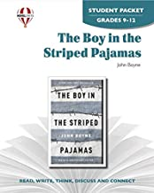 Boy in the Striped Pajamas - Student Packet by Novel Units