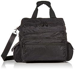 Nurse Mates Ultimate Bag, Black