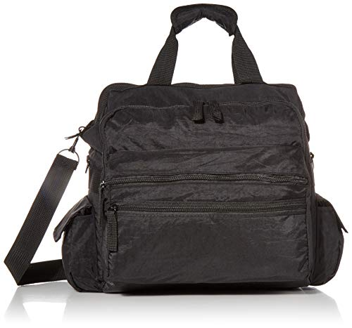 Nurse Mates Ultimate Bag, Black