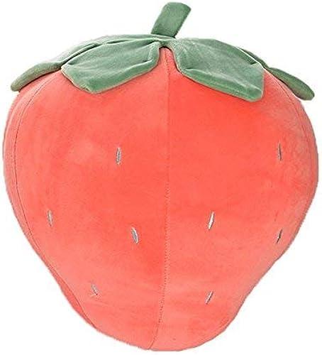 seguro de calidad Giow Giow Giow Almohada, Almohada de Frutas en 3D Almohadas Creativas para Navidad, Día de San Valentín, Calidad de cumpleaños (Forma    2)  las mejores marcas venden barato