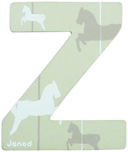 Lettre ABCDeco Z - Janod