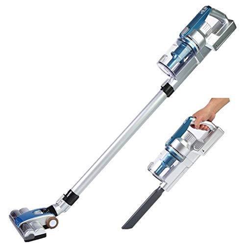 HNLSKJ Handheld sin Cuerda for aspiradoras, portátil Multifuncional de Carga palillo de aspiradora for alfombras de Pelo del Animal doméstico de Limpieza Profunda ggsm