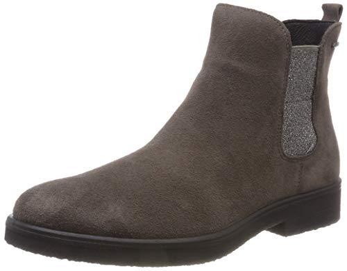 Legero Damen Soana Chelsea Boots, Grau (Blei 22), 38 EU (5 UK)