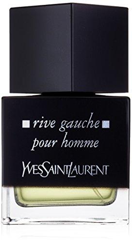 Yves Saint Laurent Rive Gauche Homme Eau de Toilette Vaporizador 80 ml