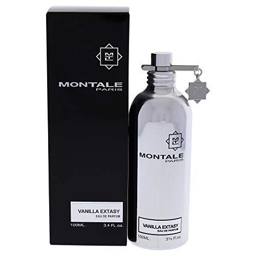 Montale 52749 Vanilla Extasy Eau de Parfum, 100 ml