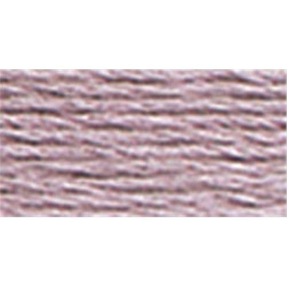DMC 115 3-3042 Pearl Cotton Thread, Light Antique Violet