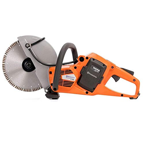 Husqvarna K535I 9' Cordless Battery Operated Wet/Dry Chop Saw (Saw Only)