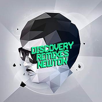 Discovery Remixes