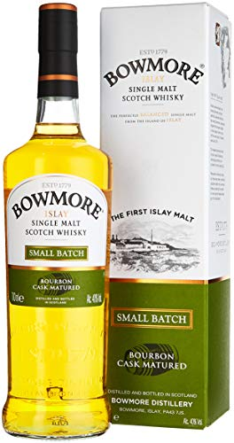 Bowmore Whisky Small Batch - 700 ml