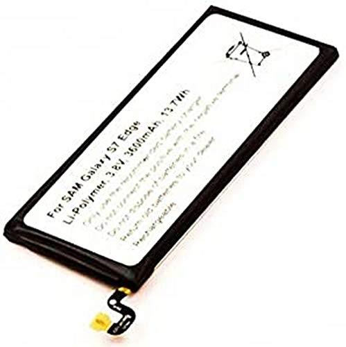 Batería para Samsung Galaxy S7 Edge, EB-BG935ABE (3600 mAh)