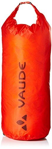 VAUDE Drybag Cordura Sac Banane de randonnée léger Mixte Adulte, Orange, 8 L