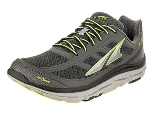 ALTRA Men's AFM1845F Provision 3.5 Running Shoe, Gray - 10 D(M) US