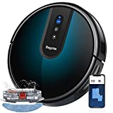 Best Mop Robots - Robot Vacuum and Mop, Bagotte 2000Pa Wi-Fi Robotic Review