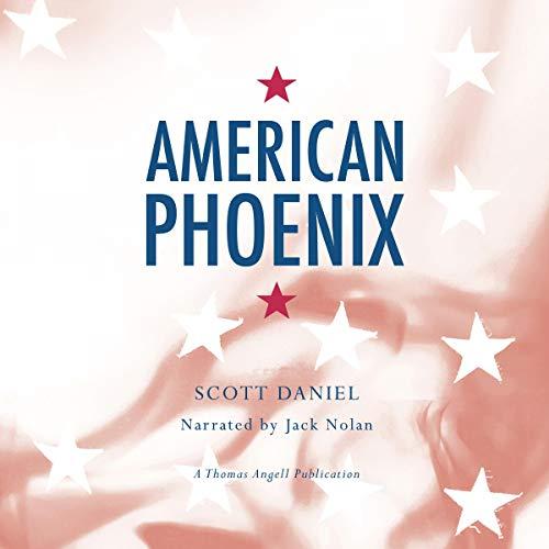 American Phoenix Titelbild