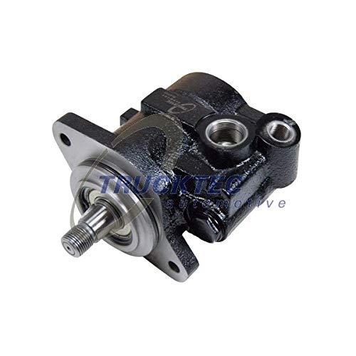 TRUCKTEC AUTOMOTIVE 03.37.012 Hydraulikpumpe, Lenkung Hydraulikpumpe Lenkung, Elektrische Servopumpe, Lenkungspumpe